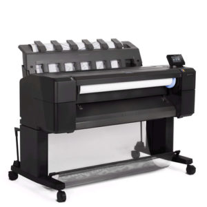 DesignJet T930 Wide Format Printer