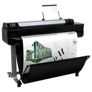 HP Designjet T520 24-in ePrinter
