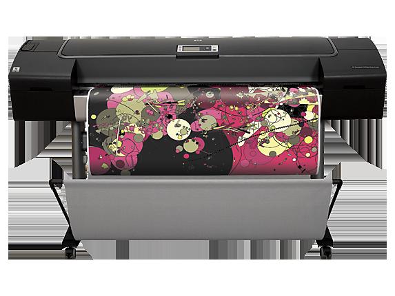 HP Designjet Z3200ps 44 inch Printer