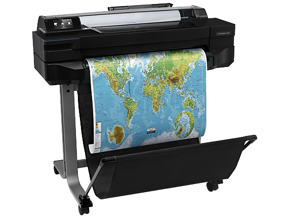 Prev Next Weekly deals! Shop our best deals of the week. HP DesignJet T520 24-in Printer