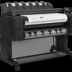 Technical Printers