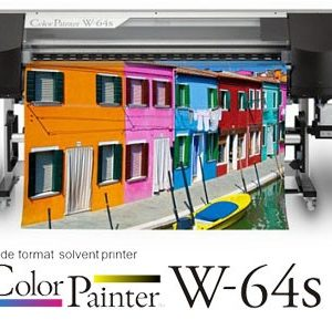 OKI Colorpainter W-64