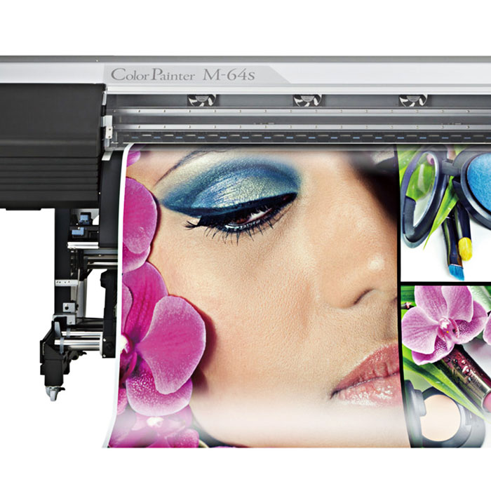 we sell the Colorpainter M64