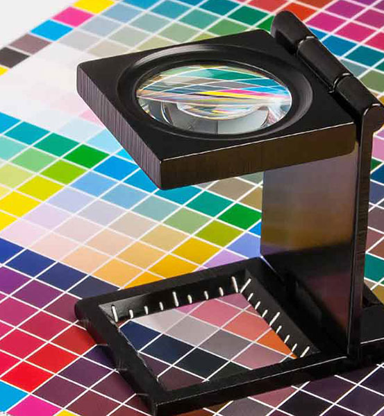 Color management color calibration services