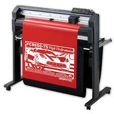 FC8600-75 Professional Vinyl Cutter