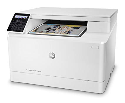 HP Introduces New Family of Mobile-Enabled LaserJet Printers