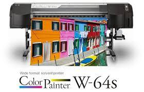 ColorPainter W64