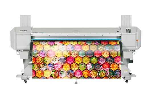 Mutoh ValueJet Dyd sublimation printer for sale