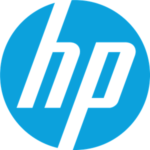 HP wide format printer sales