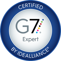 idealliance seal G7 expert