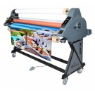 "55"" Cold Pressure Sensitive Wide Format Roll Laminator RSC1402CW"