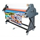 "55"" Heat Assist Top Roller Wide Format Roll Laminator RSC1402HW"