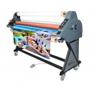 "65"" Heat Assist Top Roller Wide Format Roll Laminator RSC1651LSH"