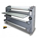 "65"" Heat Assist Top Roller Wide Format Roll Laminator RSC6500H"