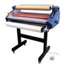 "32"" Cold Pressure Sensitive Roll Laminator RSC820CLS"