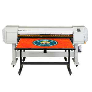 Mutoh ValueJet 1626UH Hybrid UV Printer