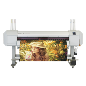 New Mutoh ValueJet 1638X