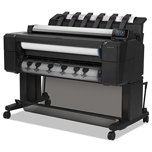 HP DesignJet T2530 36-in MFP
