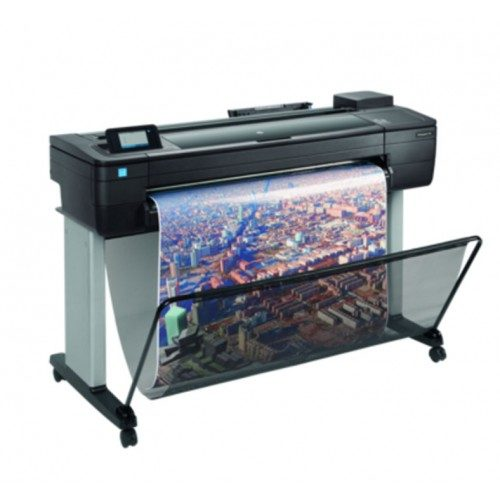 HP DesignJet T730 36-in Eprinter
