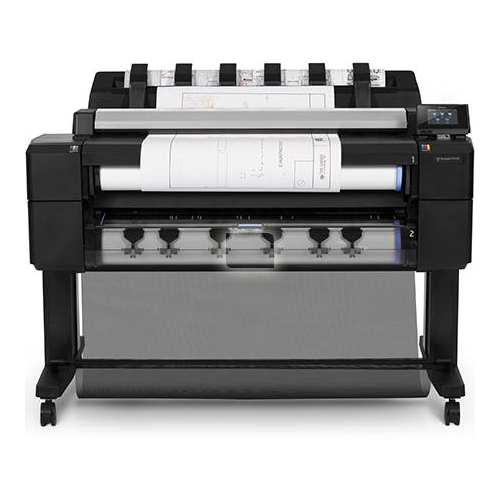 HP DesignJet T2530 36-in MFP
