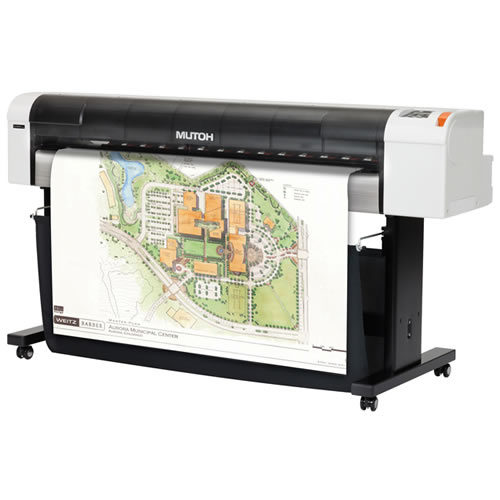 Mutoh RJ-900X Dye-Sublimation Printer