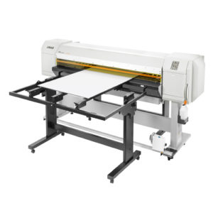 "ValueJet 1638 UH 64"" hybrid printer"