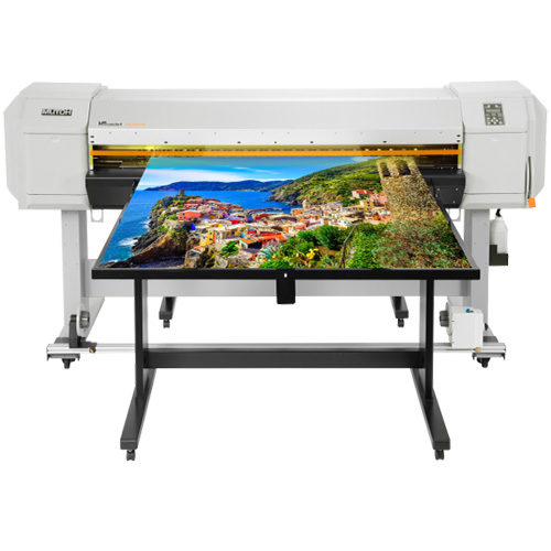 "ValueJet 1638UH 64"" hybrid printer"