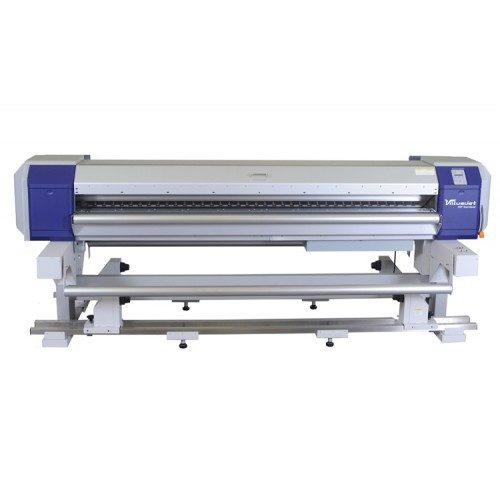 Mutoh ValueJet 1628TD 64-inch Fabric Printer