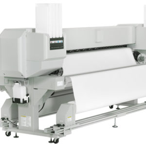 "Mutoh ValueJet 1948WX 75"" Dye-Sublimation Printer"