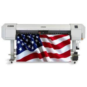 Mutoh ValueJet 1628WX Dye Sublimation Printer