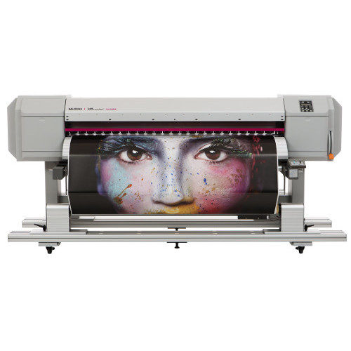 "Mutoh ValueJet 1948WX 75"" Dye-Sublimation Printer"