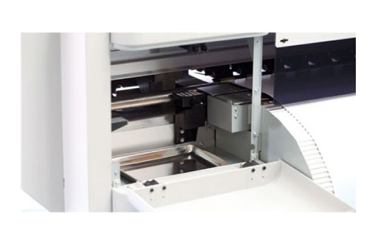 Mutoh ValueJet VJ-1628X Eco-Solvent Printer