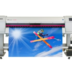 VJ-1638X Eco-Solvent Printers for sale Texas