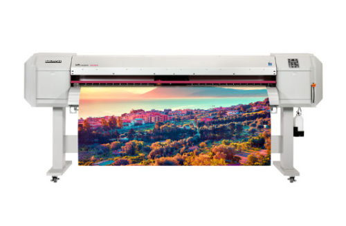 Mutoh ValueJet VJ-1938X Eco-Solvent Printer