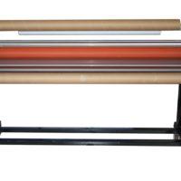 "65"" Heat Assist Top Roller Wide Format Roll Laminator"