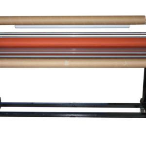 "65"" Heat Assist Top Roller Wide Format Roll Laminator"