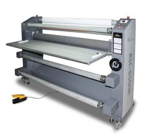 "Royal Sovereign 65"" Heat Assist Laminator"