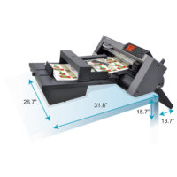 Graphtec CE-6000-40 PLUS Auto-Feeding Sheet Cutter