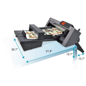 Graphtec CE-6000-40 PLUS Auto-Feeding Sheet Cutter