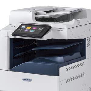 Xerox® AltaLink® C8000 Series Color Multifunction Printers