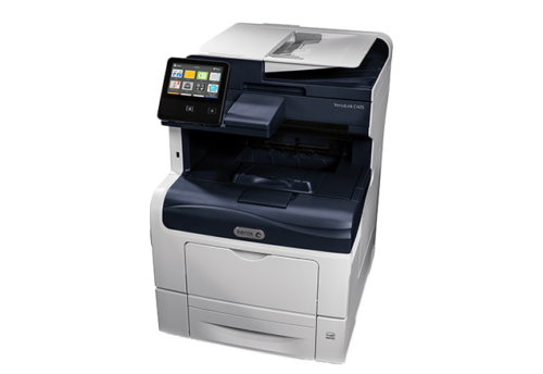 Xerox® VersaLink® C405 Color Multifunction Printer