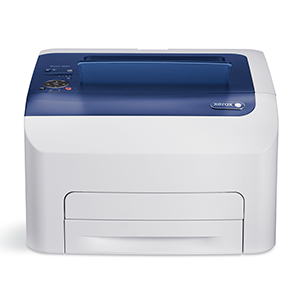 Phaser 6022 Color LED printer