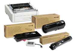 Xerox® AltaLink® C8000 Series Color Multifunction Printers