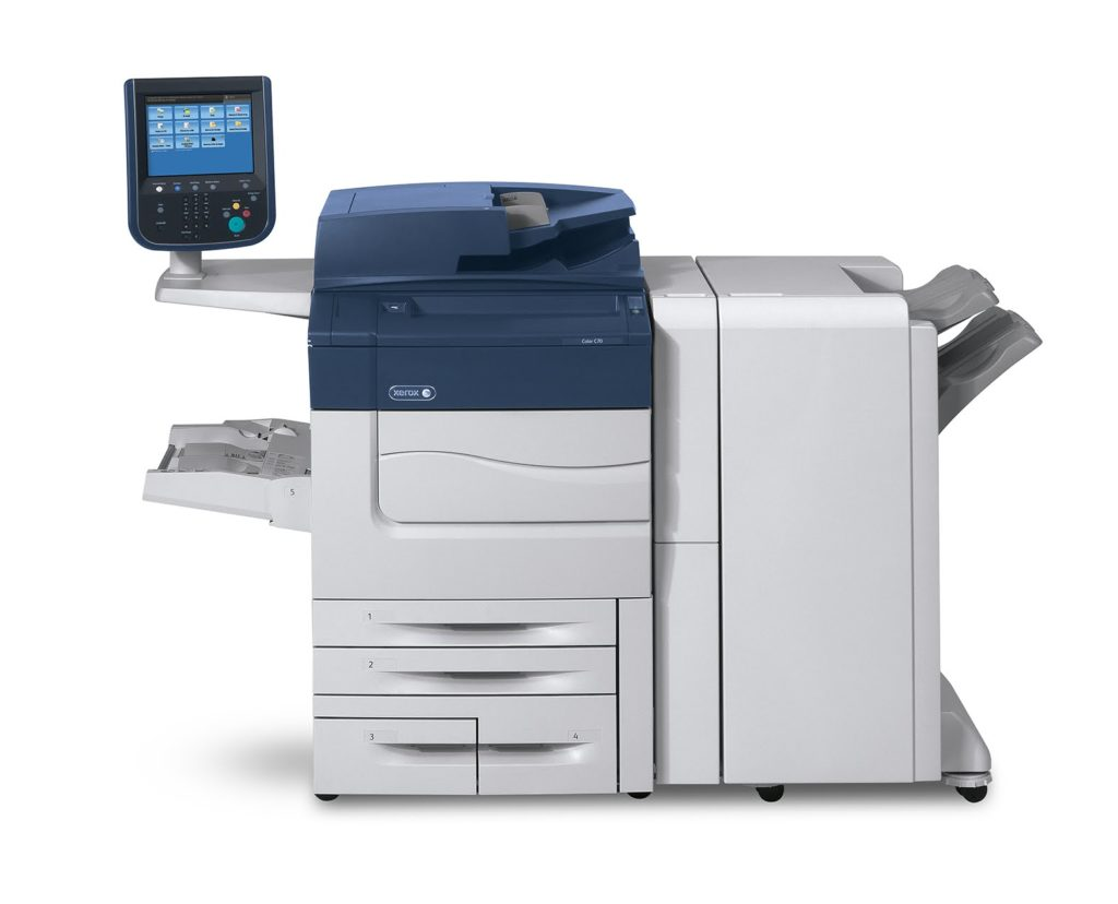 buy Xerox copiers in Central Texas