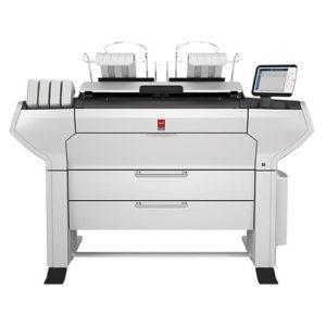Océ ColorWave 3500 Large Format Printer