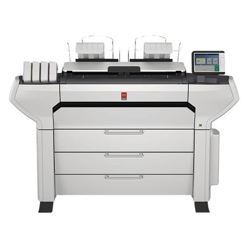 Océ ColorWave 3700 Large Format Printer