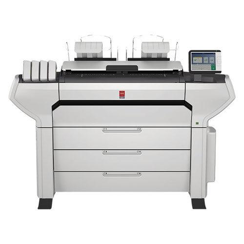Océ ColorWave 3700 Large Format Printer