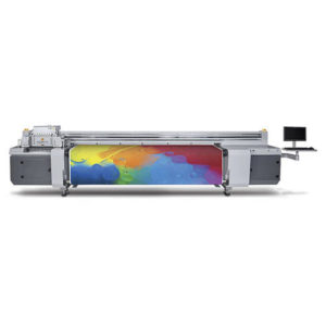CET Color K2-1000 Flatbed Printer