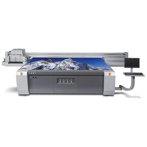 CET Color K2-1000 Flatbed Printer