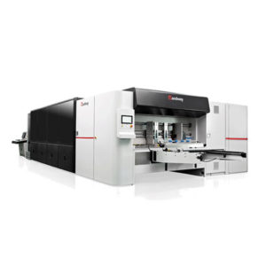 "61.4"" Direct to Corrugated Printer - DG1560"